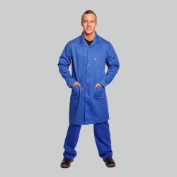 Pracovní plášť LIAM /245g