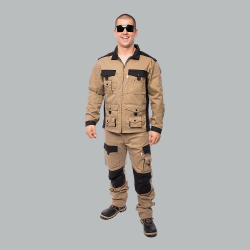 Kalhoty pas SAFARI / 245g...