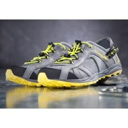 Sandál SUNSET yellow