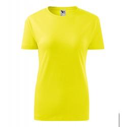 Tričko CLASSIC NEW dámské
