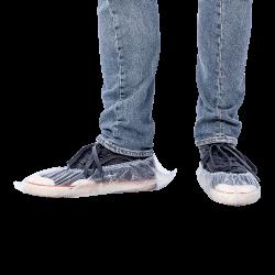 Voděodolné návleky na obuv