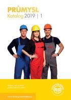 Katalog Průmysl 2019